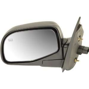 New Ford Explorer, Mercury Mountaineer Side View Mirror