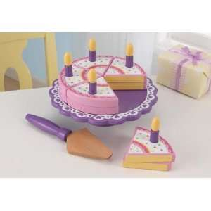 New Birthday Cake Set