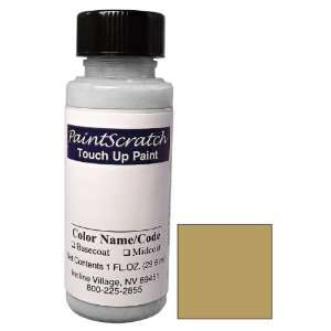 Paint for 2008 Chrysler Town & Country (color code FKG) and Clearcoat