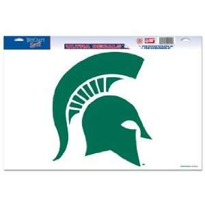 NCAA Michigan State Spartans Decal XL Style *SALE* Sports