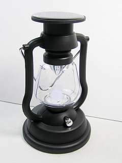 Long Time Working Solar Outdoor Light Camping Lantern Night Garden