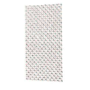 Ecell   PEARL PINK RHINESTONES CRYSTAL PHONE BLING STICKER