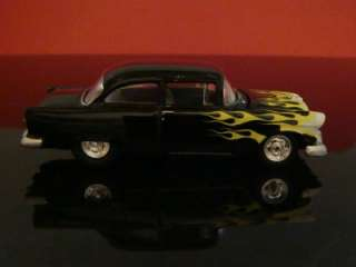 55 Chevy Bel Air Street Rod 1/64 Scale Limited Edition