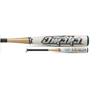 Lousiville Slugger Omaha Senior League Baseball Bat,  5