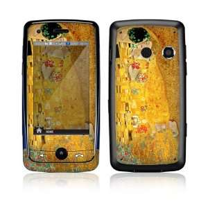 The Kiss Decorative Skin Cover Decal Sticker for LG Rumor Touch LN510