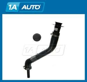 Pickup Ford Ranger Truck Fuel Tank Filler Neck Hose Pipe w/ Gas Cap