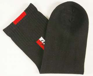 New Black Mens Comfortable Dress Cotton Sports Athletic Socks