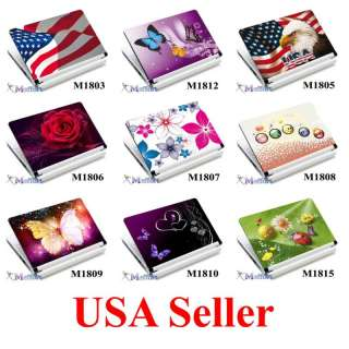 15.6 16 Laptop Notebook Skin Sticker Protective Cover
