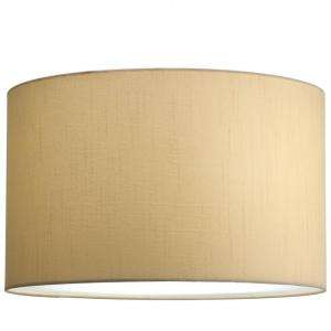 Progress Lighting Markor Collection Beige Silk Accessory Shade P8823