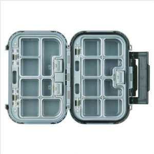 Flambeau Blue Ribbon Fly Box with Fifteen Compartments