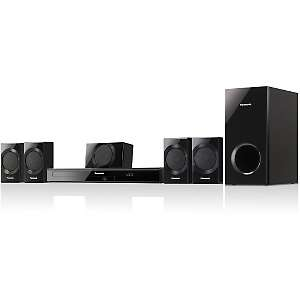 Panasonic 5.1 Channel 1000 Watt DVD Home Theater System