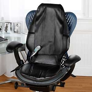 HoMedics Shiatsu Massage Cushion with 3 Massage Programs