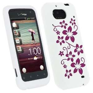 Case Cover for HTC Rhyme Android Smartphone Cell Phone + Screen