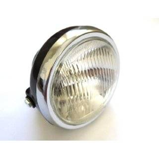 Gy6 Motorcycle Scooter Moped Bike Headlight Everything