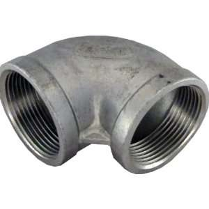 Elbow 1.5 Female 304 Stainless Steel Pipe Fitting NPT