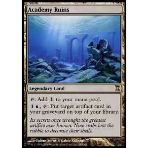 the Gathering Academy Ruins Collectible Trading Card Toys & Games
