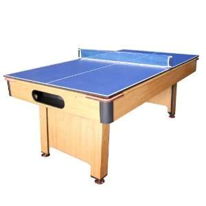 PING PONG (TABLE TENNIS) 7 TABLE CONVERSION TOP
