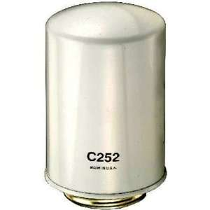Fram C252 Heavy Duty Cartridge Oil Filter Automotive