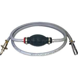 Generation III Fuel Line Mercury Bulb