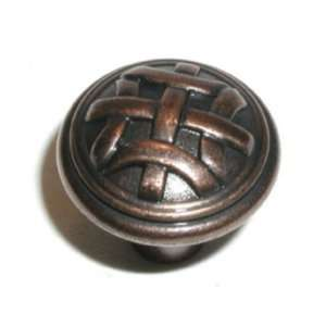 Top Knobs Cabinet Hardware M225 Top Knobs Celtic Sm Knob 1