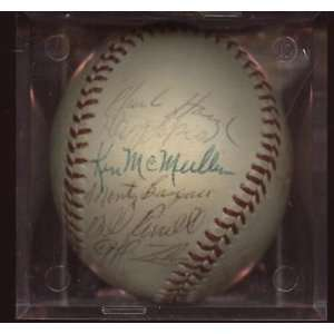 1974 Los Angeles Dodgers Team Signed BB 26 Sigs PSA LOA   New Arrivals