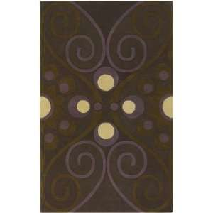 Chandra   Emma at Home   EMM 19904 Area Rug   6 x 9