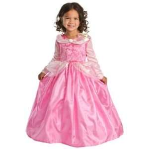 Girls Boutique PINK SLEEPING BEAUTY dress up costume