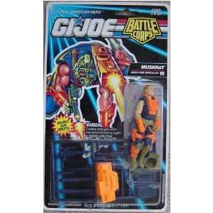 Joe   Classic Collection Series 12   Battle Corps Toys & Games