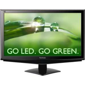 Viewsonic VA2248m LED 22 LED LCD Monitor   169   5 ms