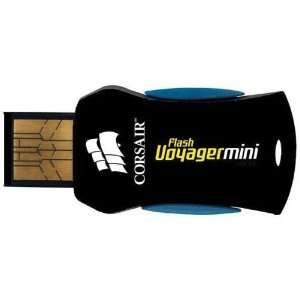 NEW Corsair Flash Voyager Mini CMFUSBMINI 32GB 32 GB USB 2