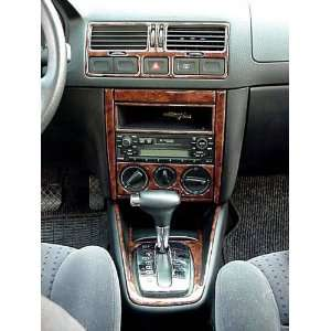 VOLKSWAGEN JETTA 1999 2000 2001 2002 2003 2004 2005 INTERIOR WOOD DASH