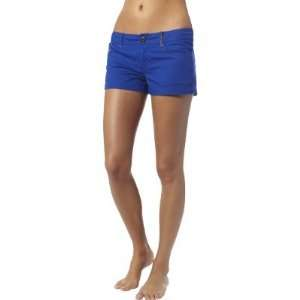 Fox Racing Undercover Short [Blue] 1 Blue 1 Automotive