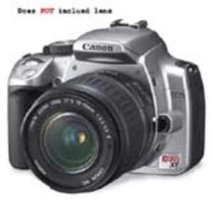 Canon Cameras EOS Digital Rebel XT  Players