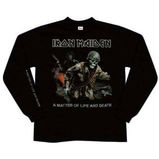 Iron Maiden   Soldier Eddie Long Sleeve by Unknown