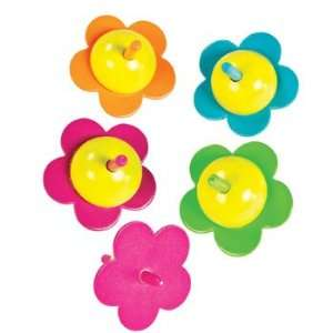 Daisy Spin Tops   Novelty Toys & Spin Tops & Wind Ups
